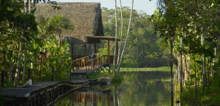 Sacha Jungle Lodge