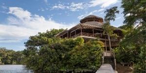 La Selva Amazon Ecolodge Spa