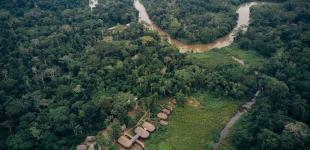 Kapawi Eco Jungle Lodge