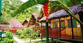 Yacuma Jungle Eco Lodge