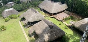Cuyabeno Jungle Lodge