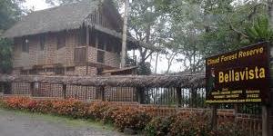 Bellavista Jungle Eco Lodge