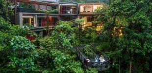 Mashpi Jungle Lodge